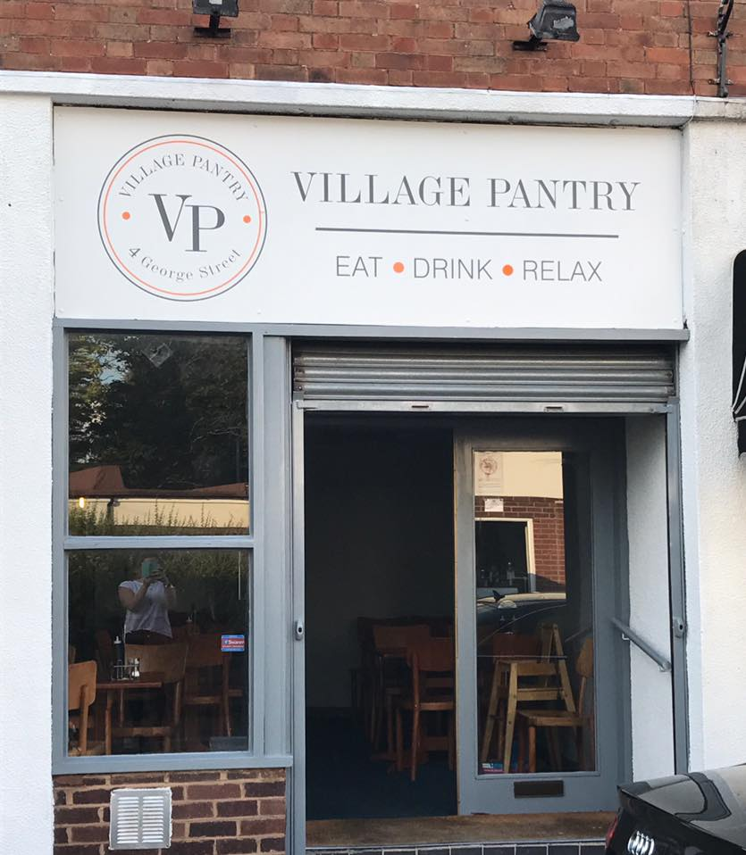 An image of Village Pantry in Attlebourgh